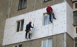 Услуги промышленных альпинистов в омске